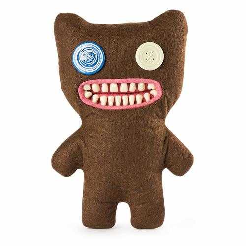 Fuggler - Funny Ugly Monster 9 Inch - Brown