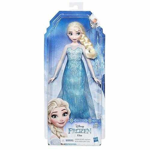 Disney Frozen Classic Fashion Elsa