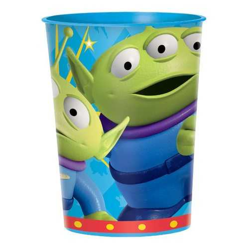 Toy Story 4 16oz Favor Cup