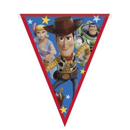 Disney Toy Story 4 Movie 7 Piece Decorating Kit