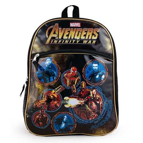 Avengers Infinity War Backpack