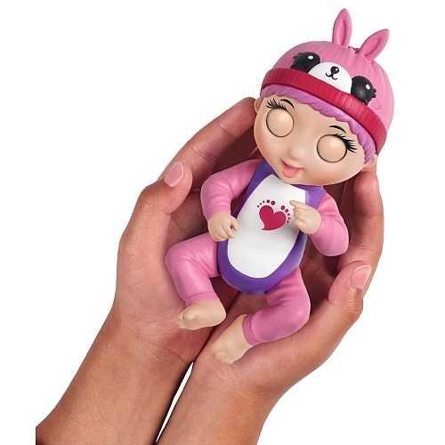 Tiny Toes Doll - Bunny Ticklish Tess