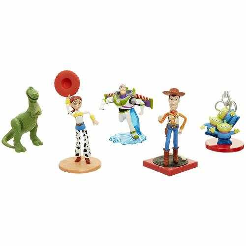 Disney Toy Story Classic 5-Pack Figurine Set