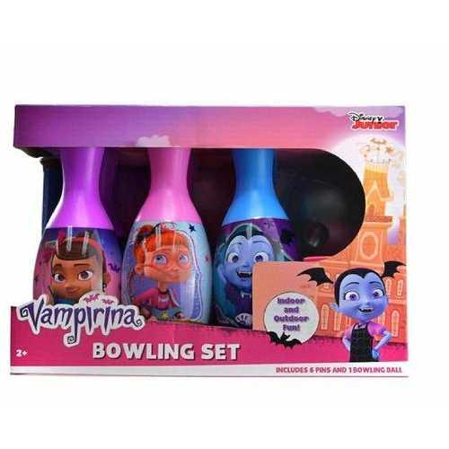 Vampirina Bowling Set