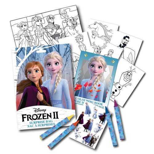 Disney Frozen II Party Favor Surprise Pack