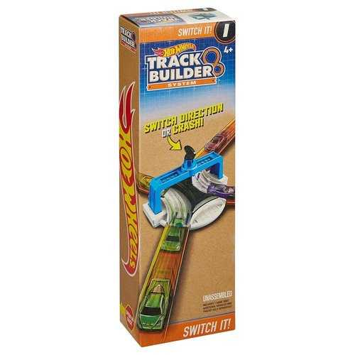 Hot Wheels Track Builder System - I Accessory