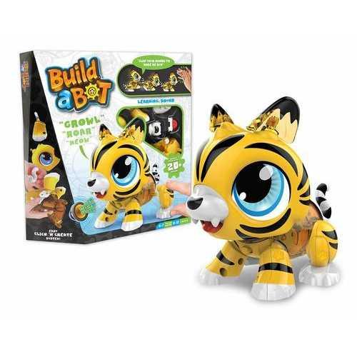Build A Bot - Tiger