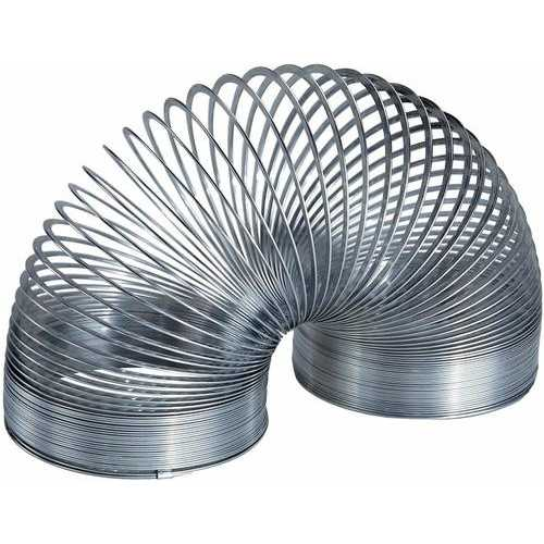 Metal Original Slinky in Box