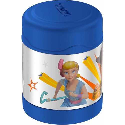Thermos Funtainer 10 Ounce Food Jar, Toy Story