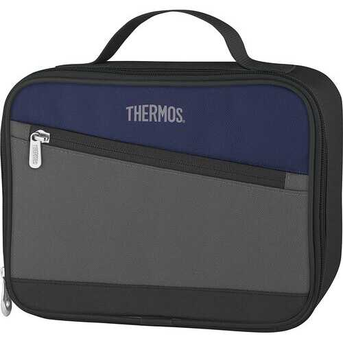 Thermos Essentials Standard Lunch Kit Midnight Blue