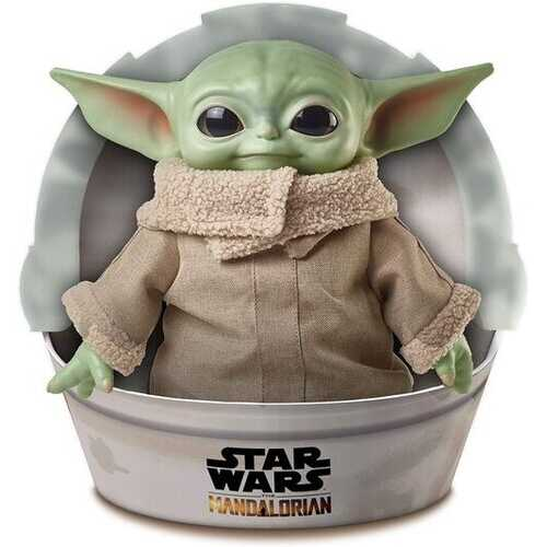 Star Wars The Child Plush 11 Inch Doll