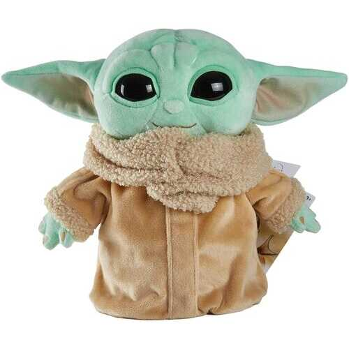 Star Wars Basic Plush The Child 8 Inches