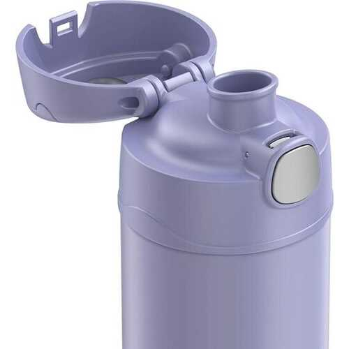 Thermos Funtainer 16 Ounce Bottle, Lavender