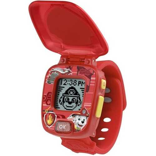 VTech PAW Patrol Marshall Learning Watch (English Version)