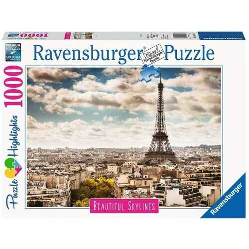 Ravensburger Paris 1000 Piece Puzzle