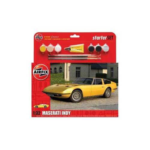 Airfix 1:32 Maserati Indy