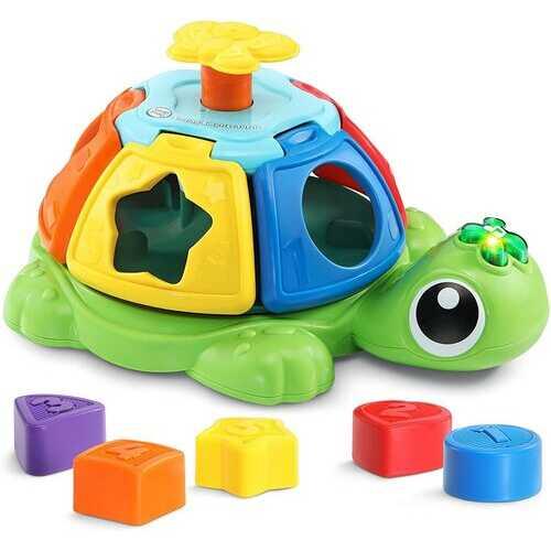 LeapFrog Sorting Surprise Turtle (English Version)