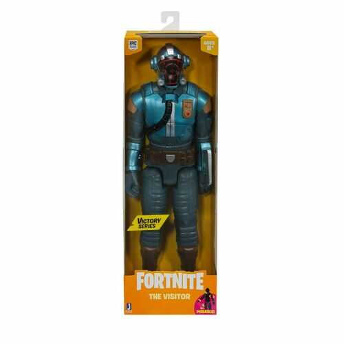 "Fortnite Victory Series 12"" Figure - The Visitor"
