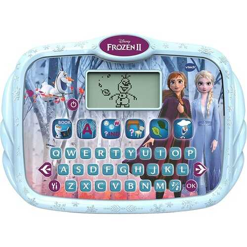 VTech Disney Frozen II Magic Learning Tablet - English Version