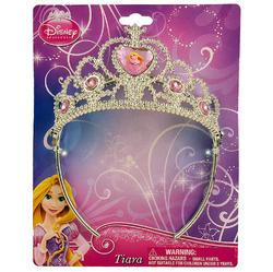 Disney Rapunzel Glitter Tiara