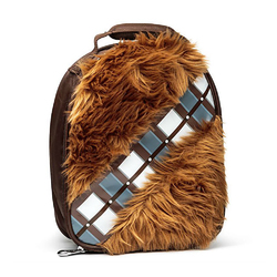 Thermos - Star Wars - Chewbacca Belt Lunch Kit Brown