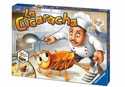 Ravensburger - La Cucaracha Game
