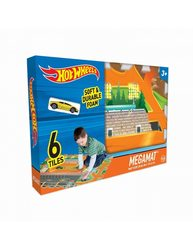 Hot Wheels Foam Megamat - 29 in x 19 in