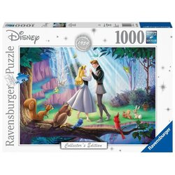 Ravensburger Sleeping Beauty 1000 Piece Puzzle