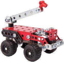 Meccano Multimodels Rescue Squad 3 Model Set