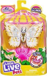 Little Live Pets -Lil' Butterfly - Angelic Wings - Series 4