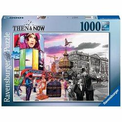 Ravensburger Picadilly Circus 1000 Piece Puzzle