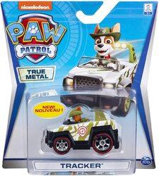 Paw Patrol DCT Diecstvh Tracker 4x4 Gml
