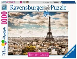 Ravensburger Paris 1000 Piece Puzzle