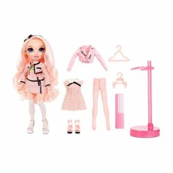 Rainbow High Bella Parker - Rainbow Fashion Doll with 2 Complete Mix & Match Outfits and Accessories