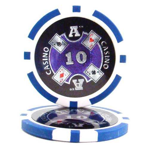 Ace Casino 14 gram - $10
