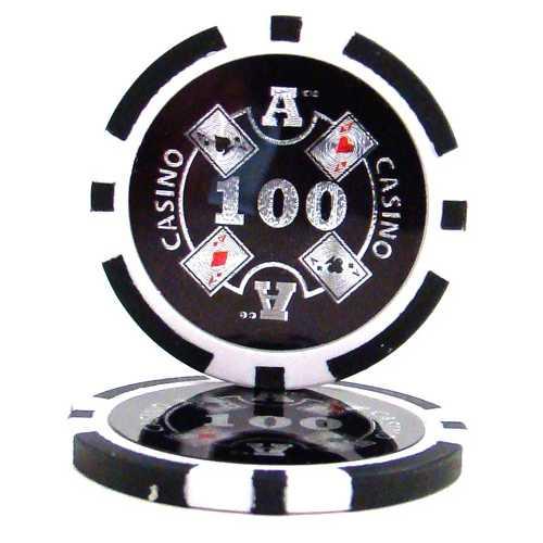 Ace Casino 14 gram - $100