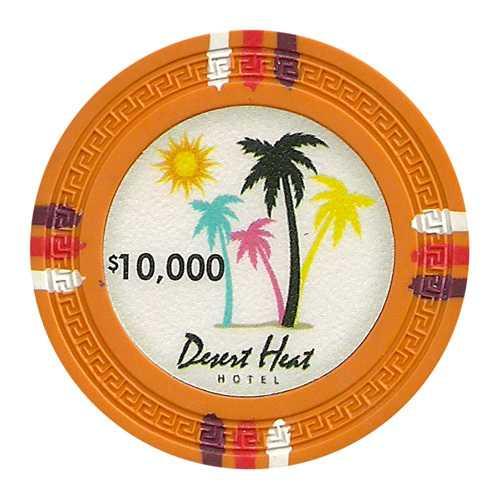 Desert Heat 13.5 Gram - $10000