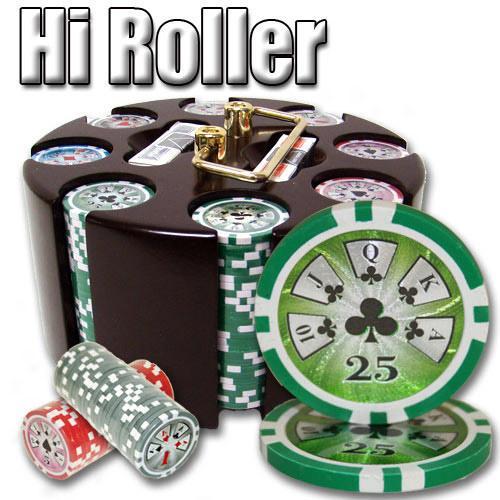 200 Ct - Pre-Packaged - Hi Roller 14 G - Carousel