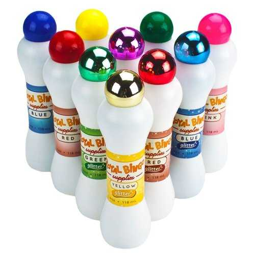 Assorted Bingo Daubers, 10-pack