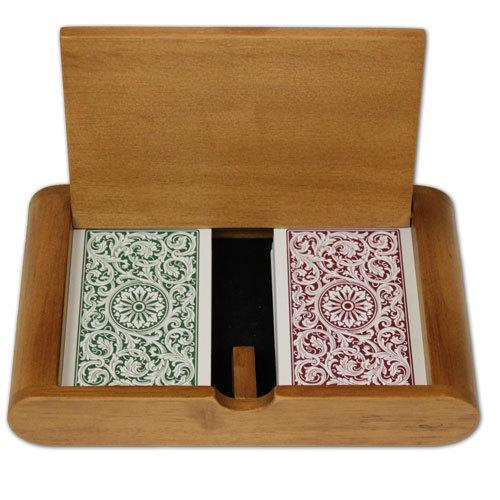 1546 G/B Poker Jumbo Box Set