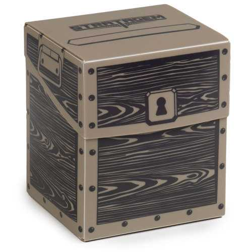 Commander's Cache Deck Box