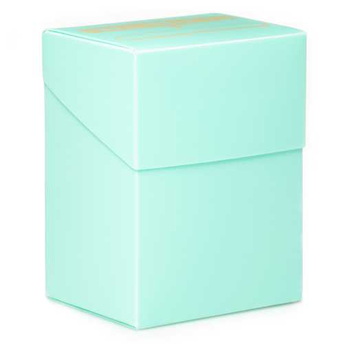 Big Box Deck Box, Teal Green