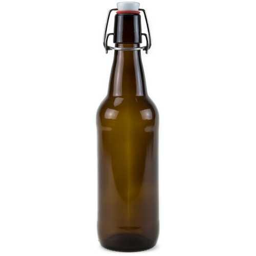 16.9oz Grolsch Bottles
