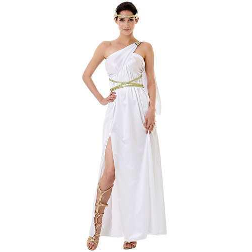 Grecian Goddess Costume, M
