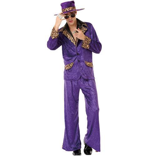 Honey Hustler Adult Costume, XL