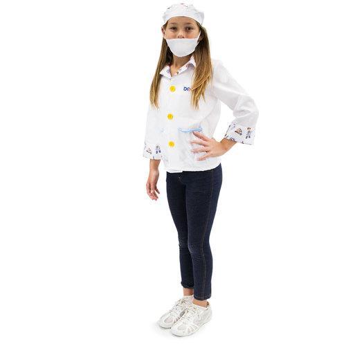 Brainy Doctor Children's Costume, 3-4