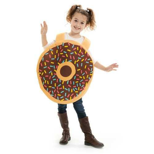 Donut Children's Costume, 7-9