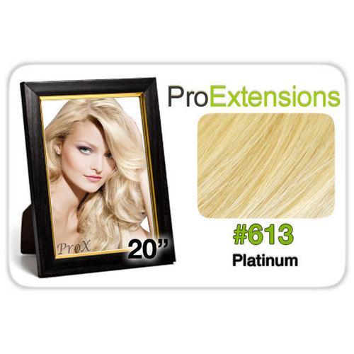 """Pro Lace 20"""", #613 Platinum Blonde"""