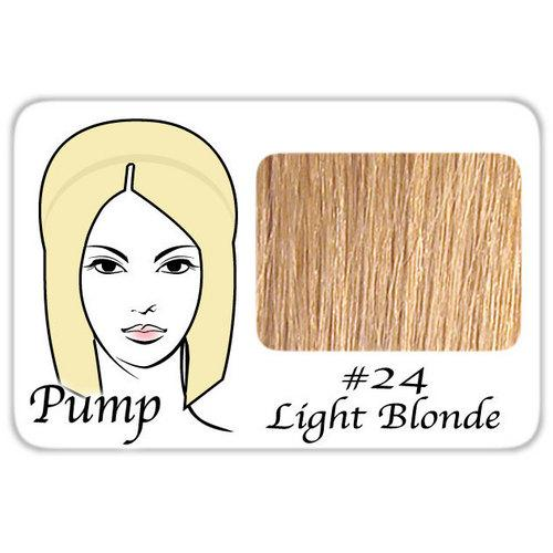 #24 Light Blonde Pro Pump - Tease With Ease