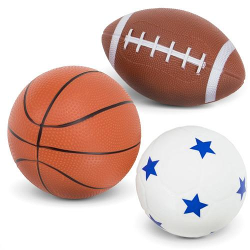 Mini Sports Pack